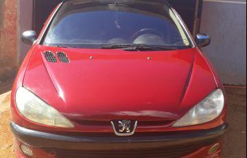 Peugeot 206 Hatch. Passion 1.6 16V - Foto #9