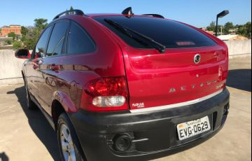 SsangYong Actyon GL 2.3(aut)