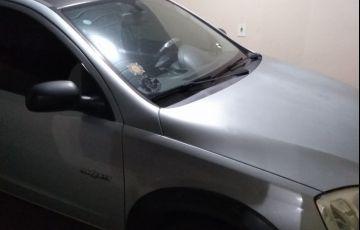 Chevrolet Montana Conquest 1.4 (Flex)