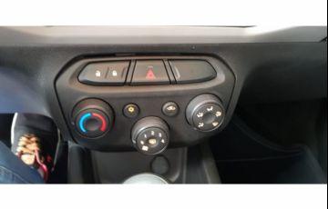 Chevrolet Onix 1.0 Joy SPE/4 - Foto #5