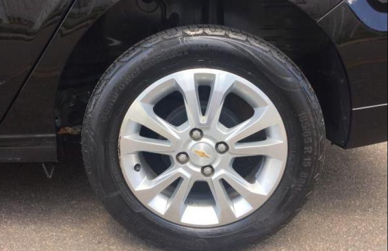 Chevrolet Prisma 1.4 LT SPE/4 (Aut) - Foto #8
