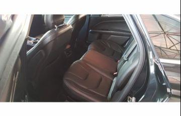 Ford Fusion 2.0 16V AWD GTDi Titanium (Aut) - Foto #5