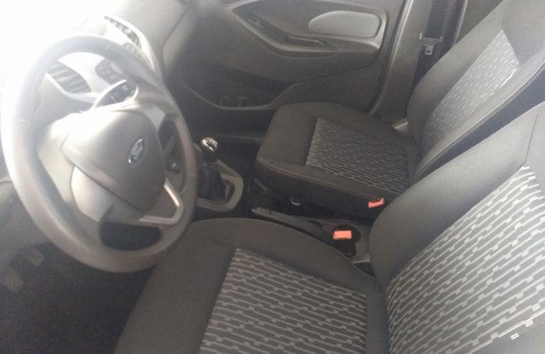 Ford Ka Hatch SEL 1.0 (Flex) - Foto #7