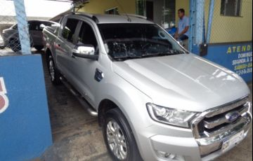 Ford Ranger 3.2 Limited CD 4x4 (Aut) - Foto #3