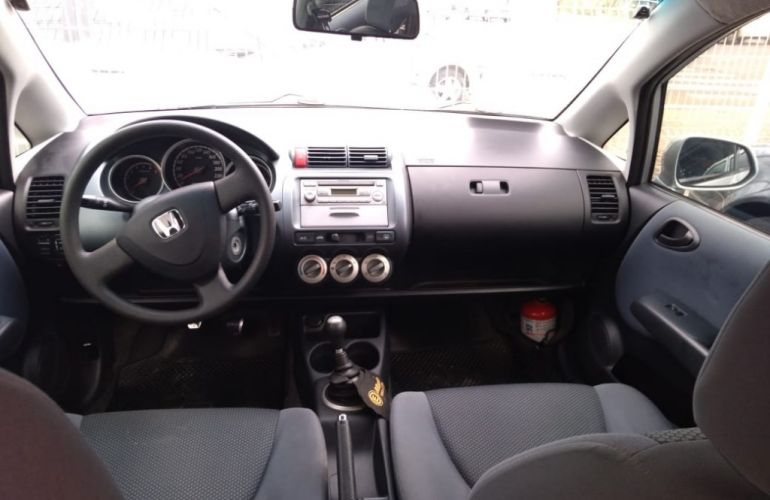 Honda Fit LXL 1.4 (flex) - Foto #7