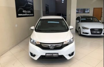 Honda Fit EX 1.5 16V (flex) - Foto #7