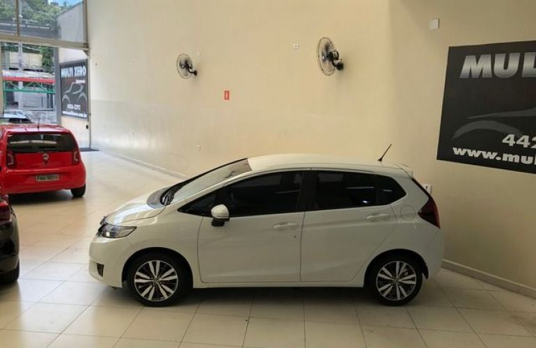 Honda Fit EX 1.5 16V (flex) - Foto #10