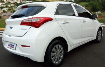 Hyundai HB20 1.6 Comfort Style - Foto #4