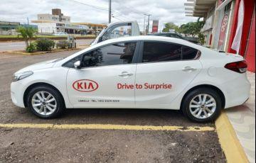 Kia Cerato 1.6 16V (aut) - Foto #4