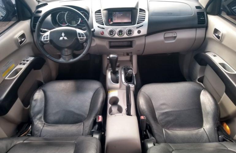 Mitsubishi L 200 Triton HPE 4x4 3.2 (aut) (cab. dupla) - Foto #6