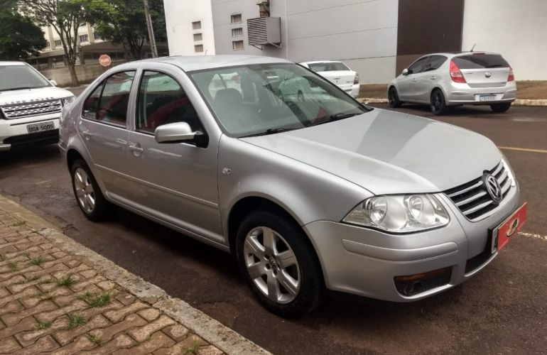 Volkswagen Bora 2.0 MI - Foto #4