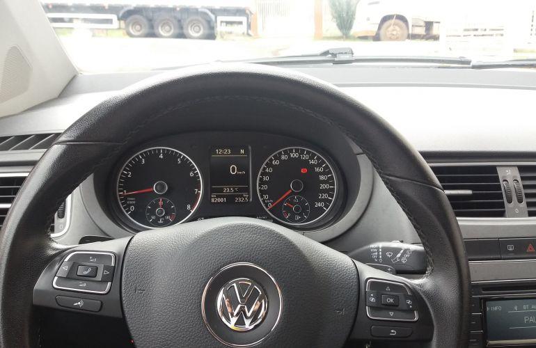 Volkswagen SpaceCross 1.6 8V I-Motion (Flex) - Foto #2