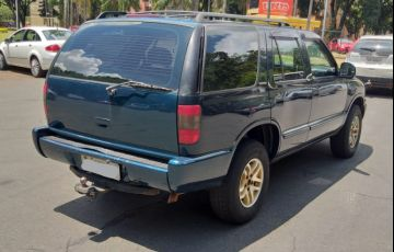 Chevrolet Blazer DLX Executive 4x2 4.3 SFi V6 (nova série) (Aut) - Foto #3