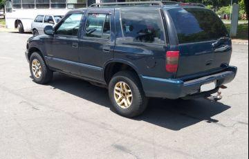 Chevrolet Blazer DLX Executive 4x2 4.3 SFi V6 (nova série) (Aut) - Foto #4