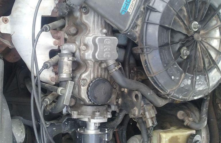 Chevrolet Kadett Hatch GLS 1.8 EFi - Foto #1