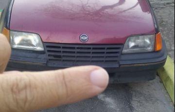 Chevrolet Kadett Hatch GLS 1.8 EFi - Foto #2