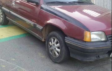 Chevrolet Kadett Hatch GLS 1.8 EFi - Foto #3