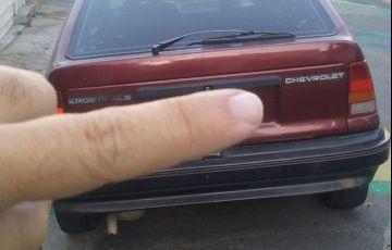 Chevrolet Kadett Hatch GLS 1.8 EFi - Foto #4