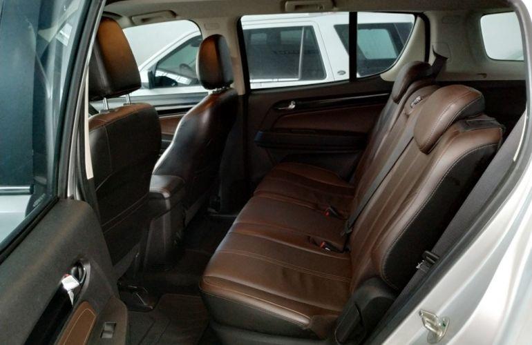 Chevrolet TrailBlazer 2.8 CTDI LTZ 7L 4WD - Foto #9
