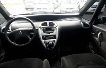Citroën Xsara Picasso Exclusive 1.6 16V (flex) - Foto #10