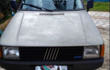 Fiat Fiorino Furgao Eletronic 1.0 - Foto #3