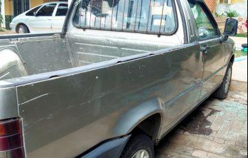 Fiat Fiorino Furgao Eletronic 1.0 - Foto #4