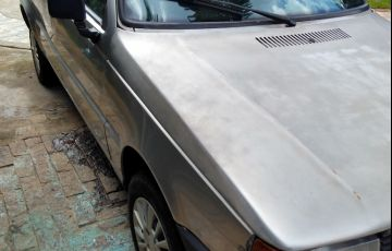 Fiat Fiorino Furgao Eletronic 1.0 - Foto #5