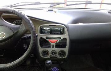 Fiat Siena ELX 1.0 8V Fire - Foto #1