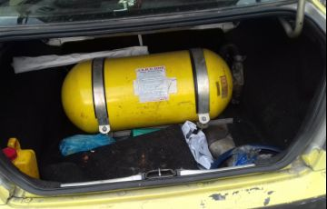 Fiat Siena ELX 1.0 8V Fire - Foto #2