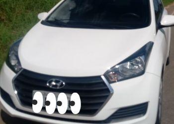 Hyundai HB20 1.6 Comfort Plus (Aut) - Foto #3