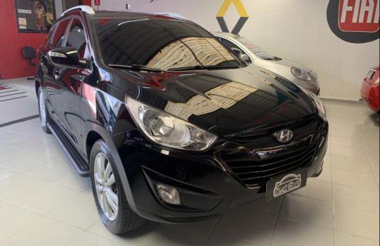 Hyundai ix35 2.0L 16v GLS Top (Flex) (Aut) - Foto #2