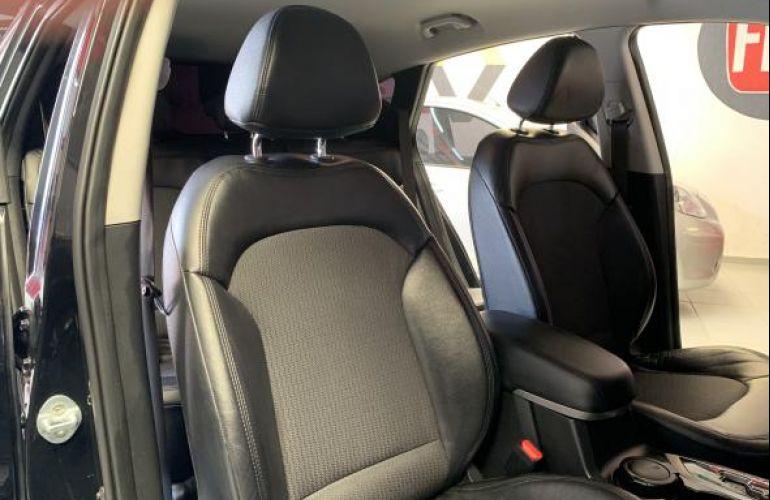 Hyundai ix35 2.0L 16v GLS Top (Flex) (Aut) - Foto #10