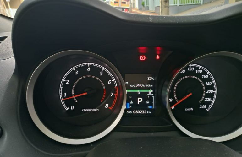 Mitsubishi Lancer 2.0 16V GT CVT (aut) - Foto #4