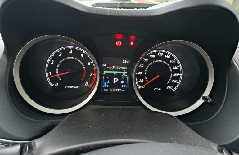 Mitsubishi Lancer 2.0 16V GT CVT (aut) - Foto #5
