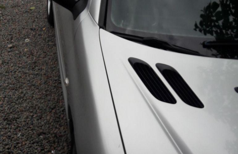 Peugeot 206 Hatch. Moonlight 1.4 8V (flex) - Foto #2