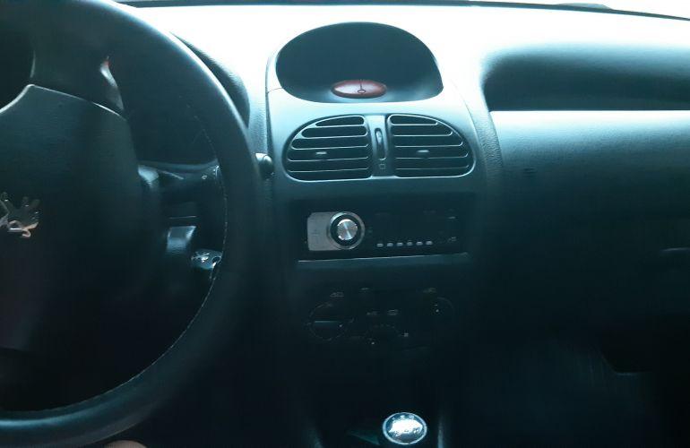 Peugeot 206 Hatch. Moonlight 1.4 8V (flex) - Foto #3