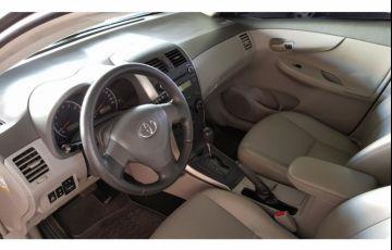 Toyota Corolla 1.8 Dual VVT GLi Multi-Drive (Flex) - Foto #3