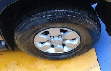 Toyota Hilux SRV 4x4 3.0 (cab. dupla) - Foto #9