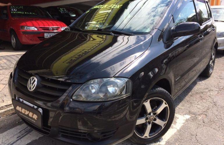 Volkswagen Fox 1.0 Mi Blackfox 8v - Foto #1