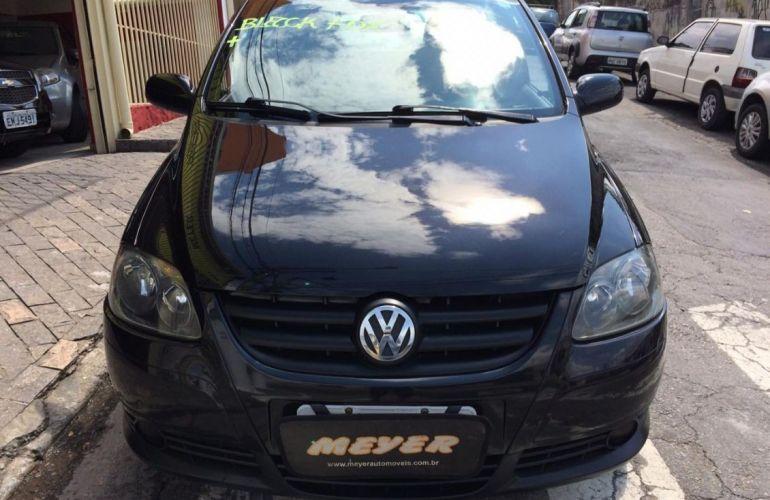 Volkswagen Fox 1.0 Mi Blackfox 8v - Foto #2