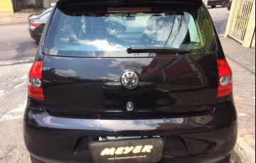 Volkswagen Fox 1.0 Mi Blackfox 8v - Foto #6