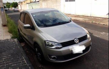 Volkswagen Fox 1.6 VHT (Flex) - Foto #1