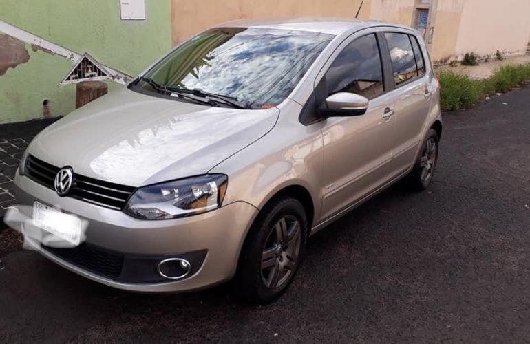 Volkswagen Fox 1.6 VHT (Flex) - Foto #3