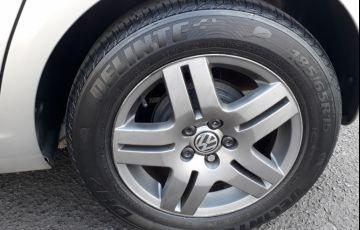 Volkswagen Fox 1.6 VHT (Flex) - Foto #6