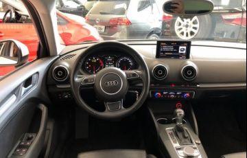 Audi A3 Sedan Ambition S-Tronic 1.8 TFSI 180 cv - Foto #3
