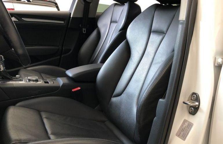 Audi A3 Sedan Ambition S-Tronic 1.8 TFSI 180 cv - Foto #5
