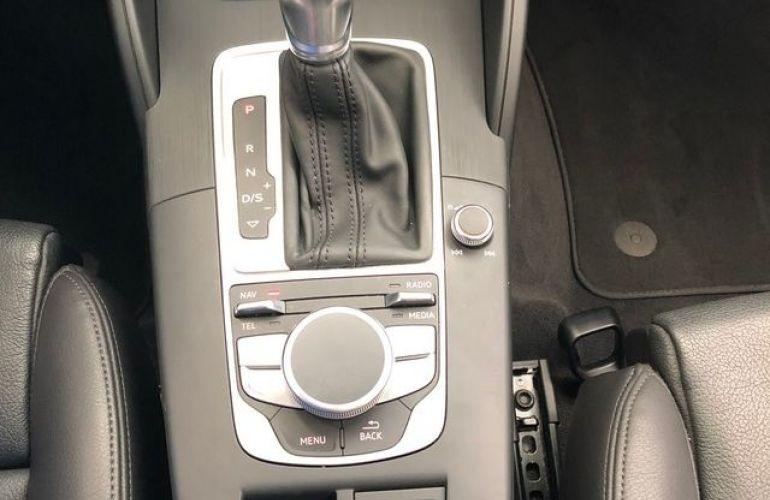 Audi A3 Sedan Ambition S-Tronic 1.8 TFSI 180 cv - Foto #8