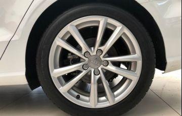 Audi A3 Sedan Ambition S-Tronic 1.8 TFSI 180 cv - Foto #9
