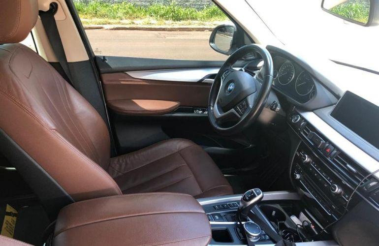 BMW X5 3.0 xDrive30d - Foto #4