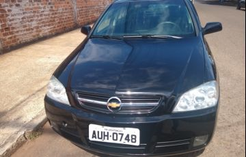 Chevrolet Astra Sedan Advantage 2.0 (Flex) (Aut) - Foto #6